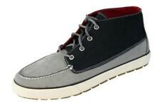 Sperry Top Sider Bahama Lug Chukka Grey Shoes For Men Size 11 M Brand New In Box