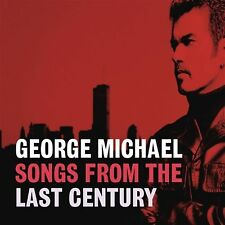 George Michael - Songs from the Last Century (2011) Audio CD New & Sealed