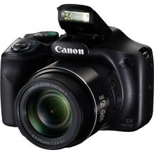 Canon PowerShot SX540 HS 20.3MP Digital Camera with 50x Optical Zoom and Wi-Fi