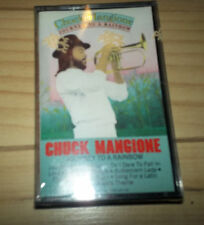 Journey to a Rainbow by Chuck Mangione (Cassette, Columbia (USA)) SEALED