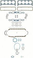 Fel Pro Overhaul Gasket Set SBC 400 Chevy 1970 to 1980