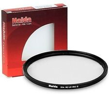 Haida PRO II (PROII) Slim MCUV Multi Coated 77mm UV Filter for 77 mm Camera Lens