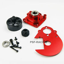 CNC Spur gear Carrier Holder Cluch Bell Holder fit HPI KM Rovan Baja 5B 5T 5SC