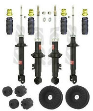 KYB EXCEL-G SHOCKS FITS 90 - 96 NISSAN 300ZX FULL SET WITH BOOTS AND MOUNTS