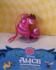 Disney Alice in Wonderland Cheshire Cat Christmas Ornament