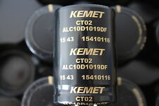 Kemet Capacitors for servicing Naim Audio NAP250.2 & NAP300 amplifiers