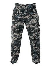 US PROPPER ACU NAVY ARMY SUBDUED Digital Pants Pantaloni Tarn SR Small Regular