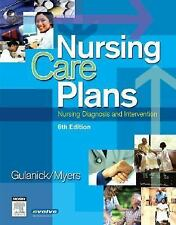 Nursing Care Plans: Nursing Diagnosis and Intervention, 6e (Nursing Care Plans: