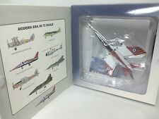 1/72 Aviation 72 Folland Gnat T1 Xp505 Science Museum Swindon Royal Aircraft