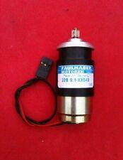 1pcs Used Good Faulhaber 22B 9:1-XX549 2230V040G Motor #E-NW