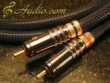 Professional Audio RCA Interconnection Cable