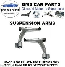 FORD KA FRONT LOWER WISHBONE SUSPENSION ARMS X2 FITS POWER STEERING MODELS