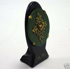Weta WT00797 Lord Of The Rings Rohirrim Royal Guard's Shield Brand New Boxed UK