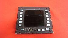 BROKEN COMBAT Aircraft Control Panel Apache MFD BEZEL Display F16 F15 Simulator