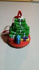 CHRISTMAS ORNAMENT FROM GEICO 2010 CASH THE MONEY TREE