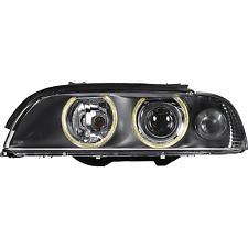 Scheinwerfer links BMW 5er E39 Bj. 00-03 LCI Facelift H7/H7 inkl. Stellmotor