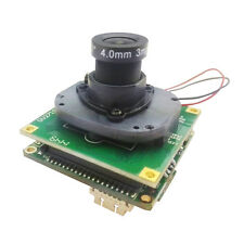 ONVIF P2P network 12V 2.0MP 1080p DC Hass 3516c megapixel IP camera module board
