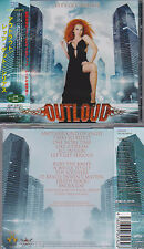 Outloud - Let's Get Serious +1, Japan CD +obi, AOR, Tyketto, Firehouse, Firewind