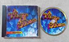 CD AUDIO INT/ A TASTE OF SUCCESS CD COMPILATION 20 TITRES (MARVIN GAYE, SABRINA)