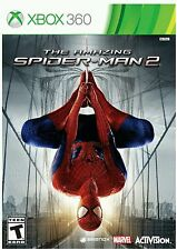 The Amazing Spider-Man 2 - Xbox 360 by