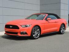 Ford: Mustang 2dr Conv Eco
