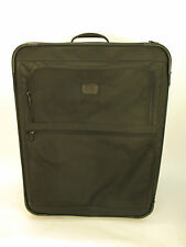 TUMI Alpha Ballistic Nylon Upright Wheeled Expandable Suitcase 2284D3