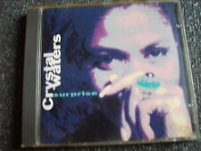 Crystal Waters-Surprise CD-Made in Germany
