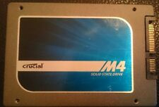 "Crucial M4 256GB, interno,6.35 cm (2,5 "") (ct256m4ssd2) SSD interno"