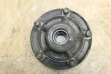 04-05 GSXR 600 OEM SPROCKET CUSH HUB DAMPER DAMPENER REAR HOUSING DRIVE W/ NUTS