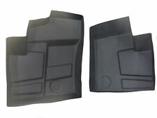 2014-17 Polaris RZR XP 1000 rubber floor liner protector mats parts accessories