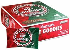 Nut Goodie Cluster Milk Chocolate1.75 oz 24ct 10% off $26.99 now you pay $24.29
