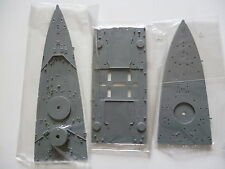TAMIYA Pont / Deck Parts 78011 1/350 British Battleship Prince of Wales