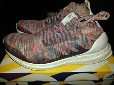 Adidas x Ronnie Fieg Ultra Boost Mid Multi Color KITH Aspen Boosts BY2592 Sz 7
