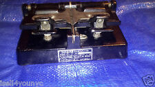 VINTAGE GRISWOLD MODEL R-3 FILM SPLICER Neumade Products Corp NY