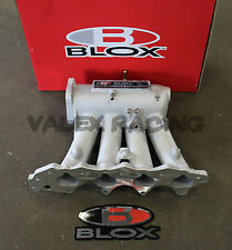 Blox Power Intake Manifold Honda Civic Si B16 Integra Type R B18C5 Si ITR