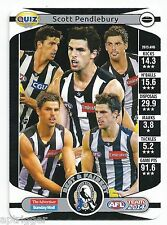 2014 Teamcoach ADVERTISER Quiz (04) PENDLEBURY (How many times has SP won.....)
