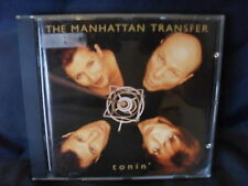 The Manhattan Transfer ‎– Tonin'