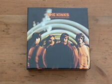 The Kinks: Village Green Empty Promo Box only [Japan Mini-LP no cd ray davies Q
