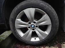 BMW X5 E70 19 INCH LEFT REAR ALLOY WHEEL Star 213 G8WSE Öoooooooó
