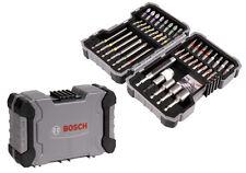 Genuine Bosch 43 Piece PRO Screwdriver Bit Set 2607017164 3165140669702