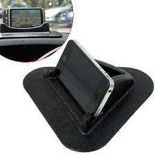 Silicone GPS Navigation Stand Holder Anti Slip Mounts PC PDA iPad Tablet Support