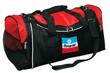 MOPAR CHRYSLER  Car  Sports Travel  Bag Overnight Bag
