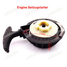 Engine Seilzugstarter für Minimoto 47 49cc Pocket Bike Mini Dirt Bike ATV