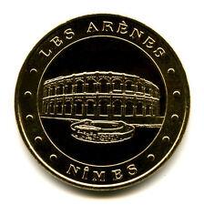 30 NIMES Les arènes, 2016, Monnaie de Paris