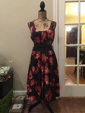 Women's City Chic Dress Size Small Brand New With Tags