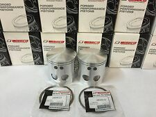 Banshee 68mm 68 mil Stock Crank Cheetah Cub Wiseco Custom CP Pistons Piston 9768