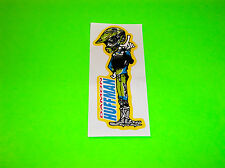 KXF RMZ YZF CRF SXF 150 250 450 TROY LEE DESIGNS DAMON HUFFMAN MOTOCROSS STICKER