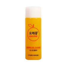 ETUDE HOUSE O LE MONG One Shot Morning Gel Cleanser Sample - 25ml