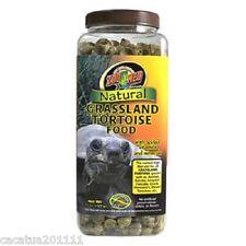 Zoo Med prados naturales Tortuga alimentos-ahora de nuevo en stock -425 G