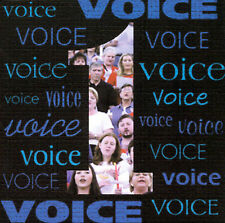 Voices of the Shoals-One Voice  CD NEW